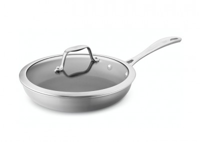 3 quart skillet/frying pan with lid