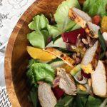 citrus-chicken-salad