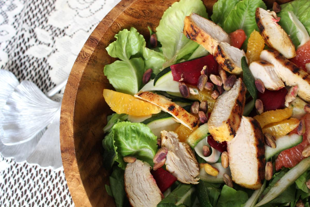 citrus-chicken-salad