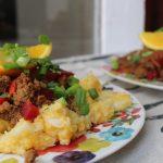 chili-beets-jerusalem-artichoke-sunchoke-mash