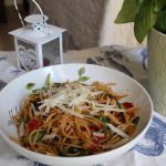 anchovy-whole-wheat-pasta-spinach