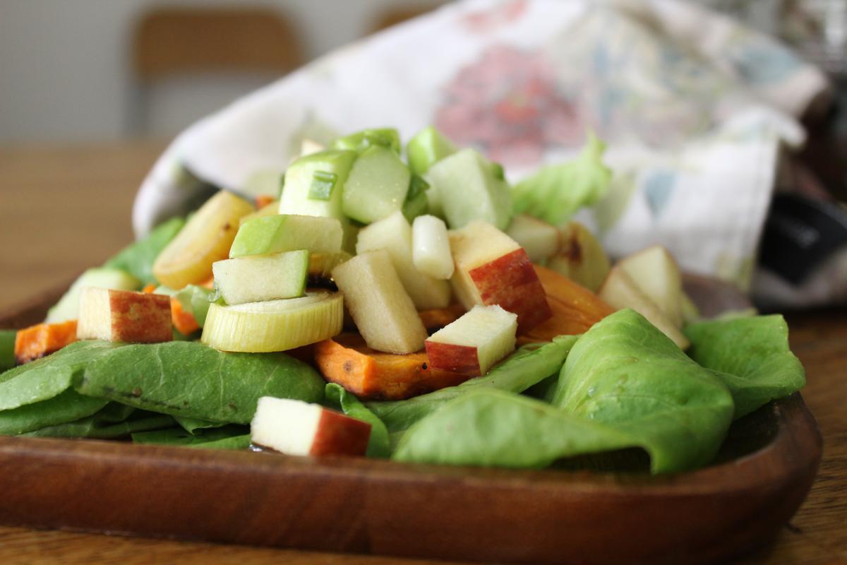 apple-sweet-potato-salad
