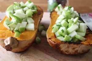 butternut-squash-apple-salsa