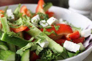 israeli-salad