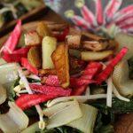 swiss-chard-beet-salad