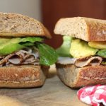 turkey-sandwich-avocado-honey-mustard