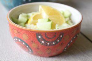 lemon-apple-couscous