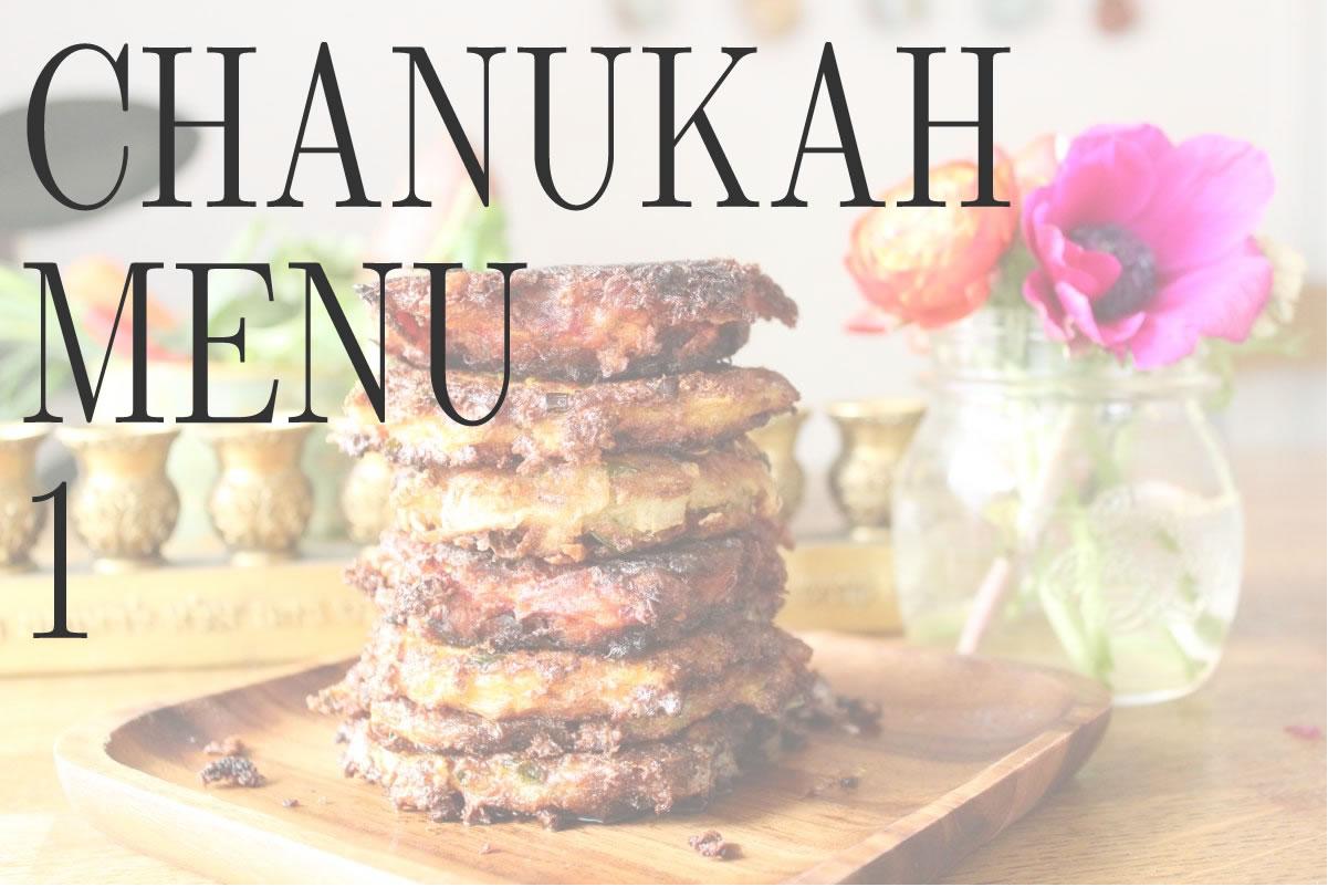 Chanuka Recipes