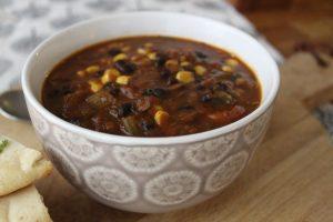 black-bean-corn-chicken-soup