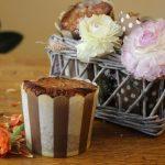 peach-muffins