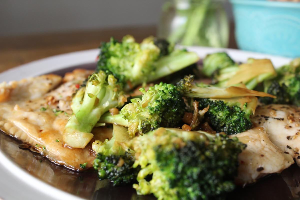 red-snapper-broccoli-ginger