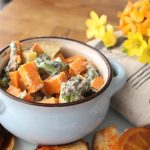 sweet-potato-yogurt-salad