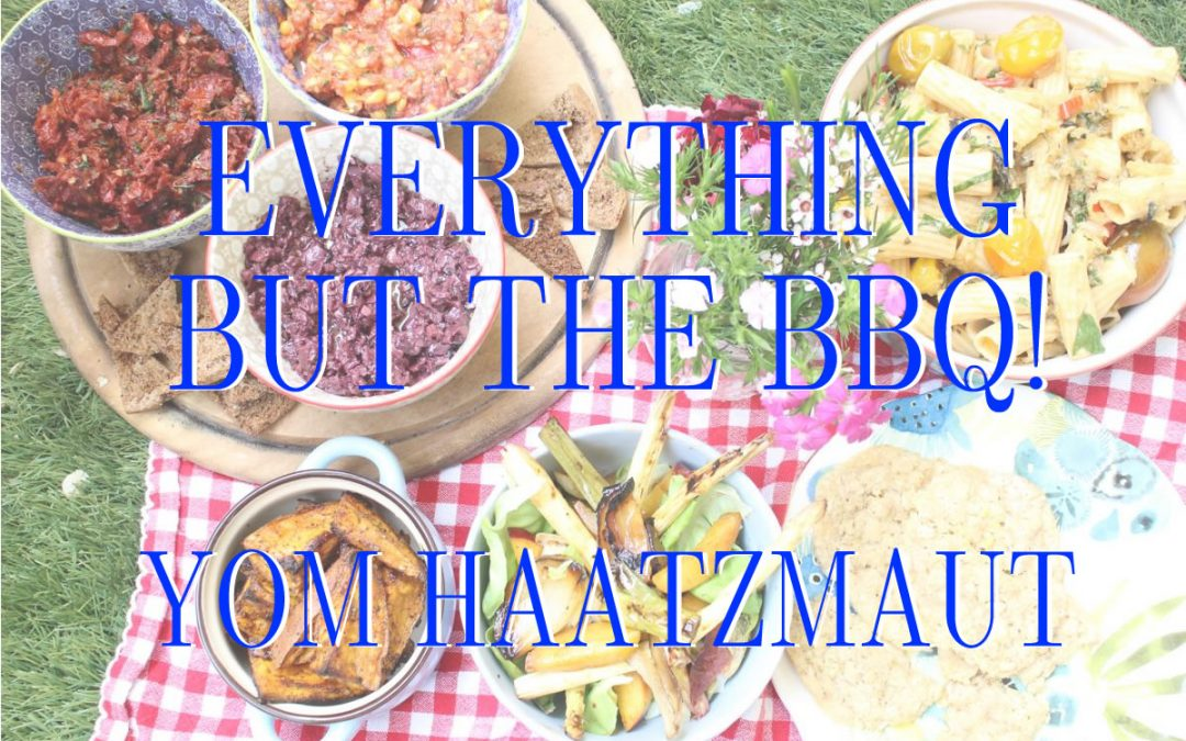 Ultimate Yom Haatzmaut Recipes