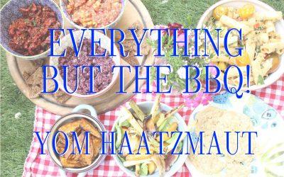 Ultimate Yom Haatzmaut Recipes