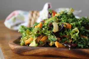 marinated-kale-salad