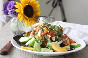summer-grilled-chicken-salad