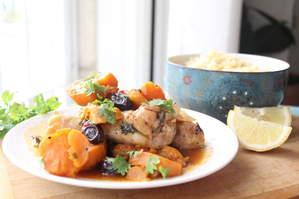 chicken-tagine-bulger