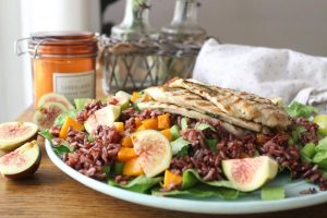 turkey-fig-salad